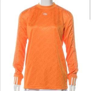 Alexander Wang x Adidas Long Sleeve